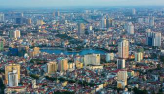 Real Estate at Ha Noi city