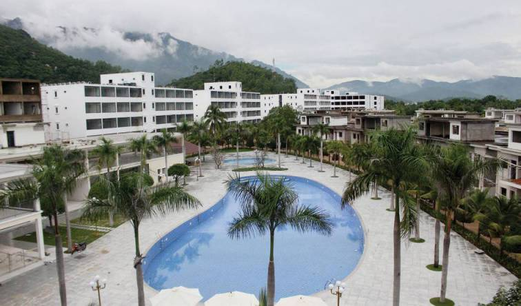 Real Estate at Nha Trang