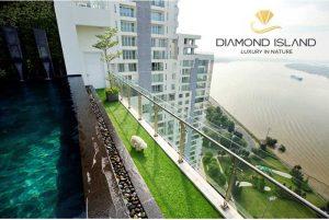 Diamond Island Apartment