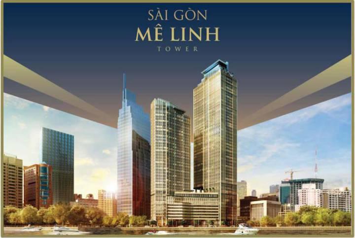 Saigon MeLinh Tower