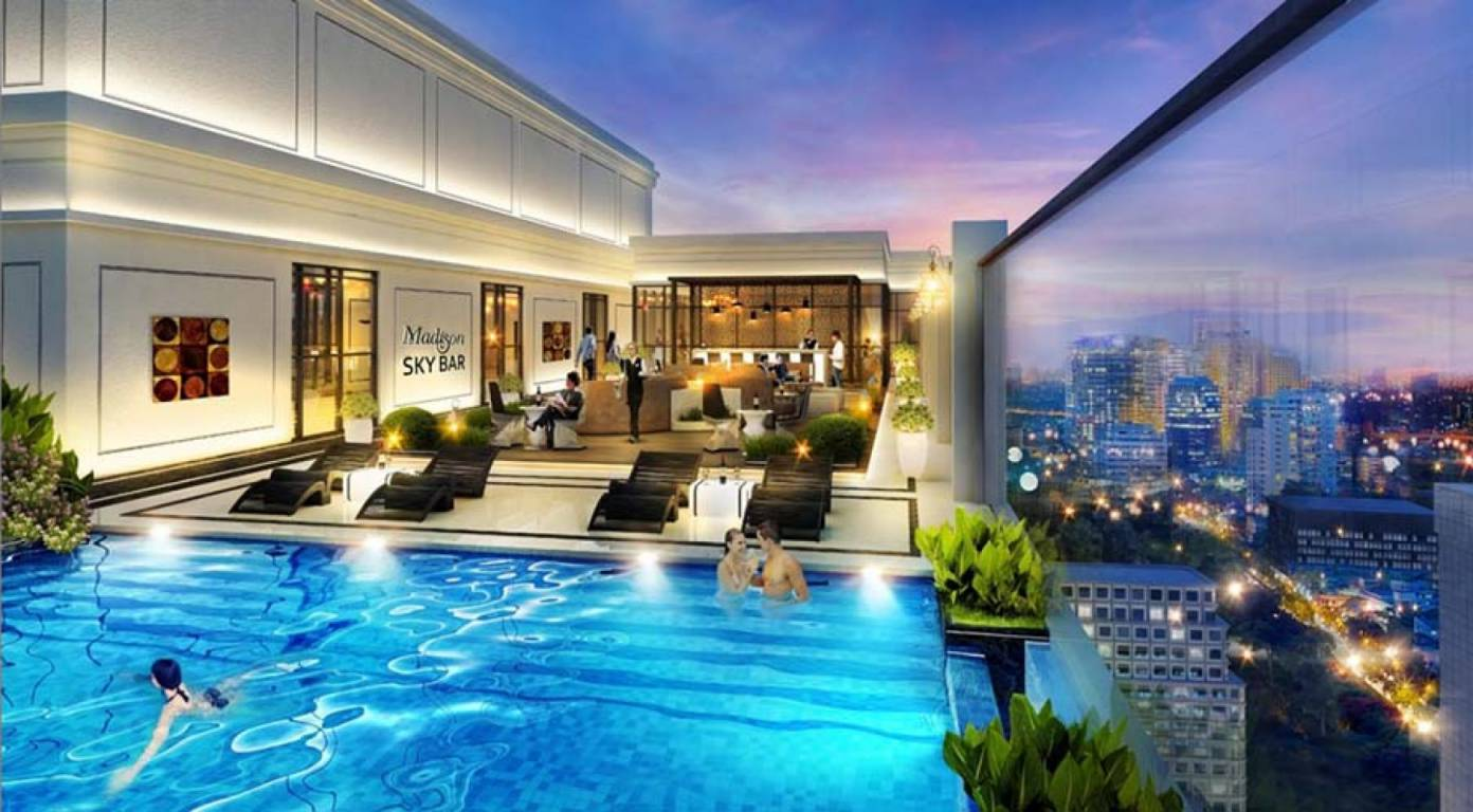 Opal Sai Gon Pearl Apartment For Sale In District 2 Ho Chi Minh City