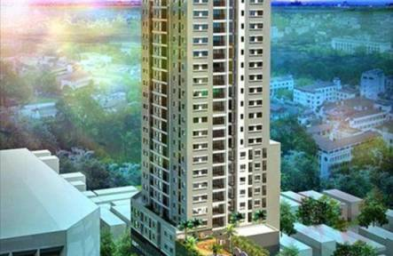 APARTMENT 317 TRUONG CHINH