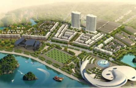 MON BAY HA LONG PROJECT