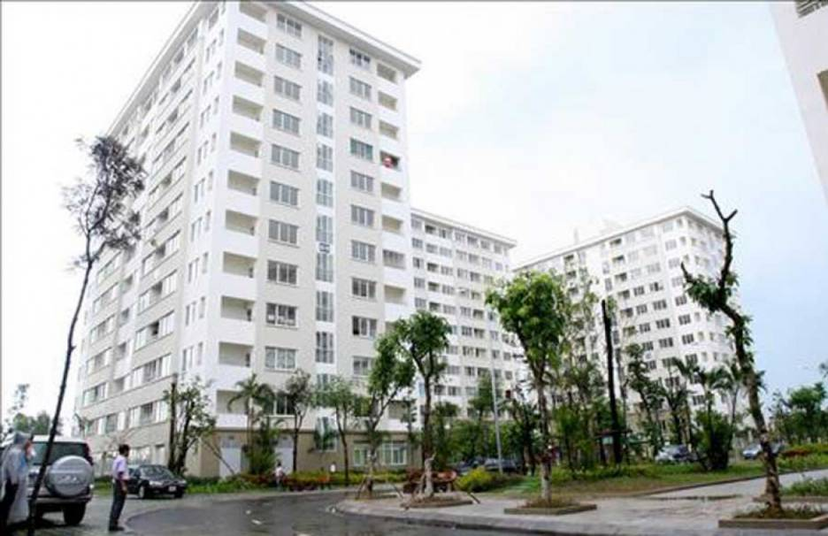 Nearly-500,000-Households-Have-No-Housing-In-Ho Chi-Minh-City