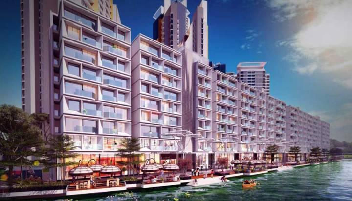 kenton apartment project