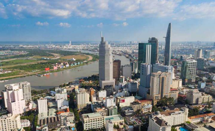 Real Estate Market in Ho Chi Minh City