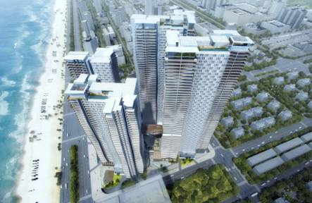 ANH DUONG DA NANG COMPLEX PROJECT