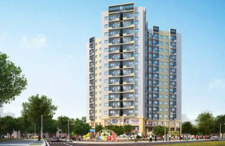 STAR TOWER APARTMENT
