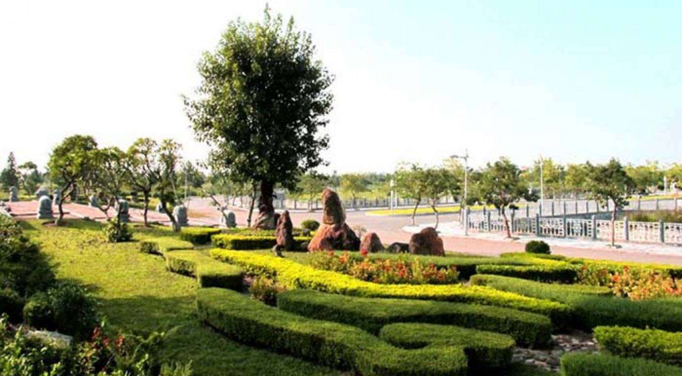 The phoenix garden project for sale in ha noi capital for Garden of the phoenix