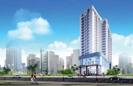 CENTRAL PLAZA PROJECT