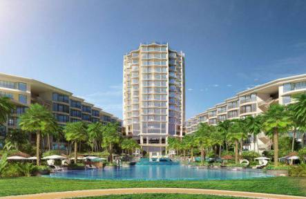 CONDOTEL INTERCONTINENTAL PHU QUOC PROJECT