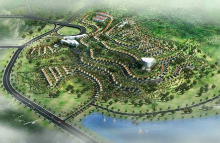 DOI THUY SAN PROJECT