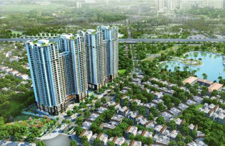 FIVE STAR KIM GIANG PROJECT