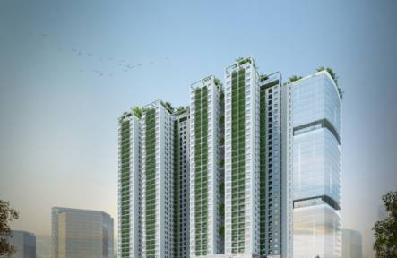 ECOLIFE CAPITOL PROJECT