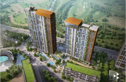COCO SKYLINE RESORT PROJECT