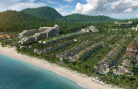 SUN PREMIER VILLAGE KEM BEACH RESORT PROJECT