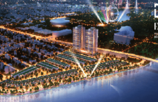 CENTER URBAN AREA OF NHA TRANG CITY PROJECT