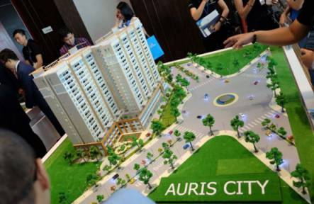 AURIS CITY PROJECT