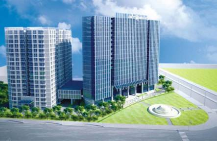 VINH TUY COMPLEX PROJECT