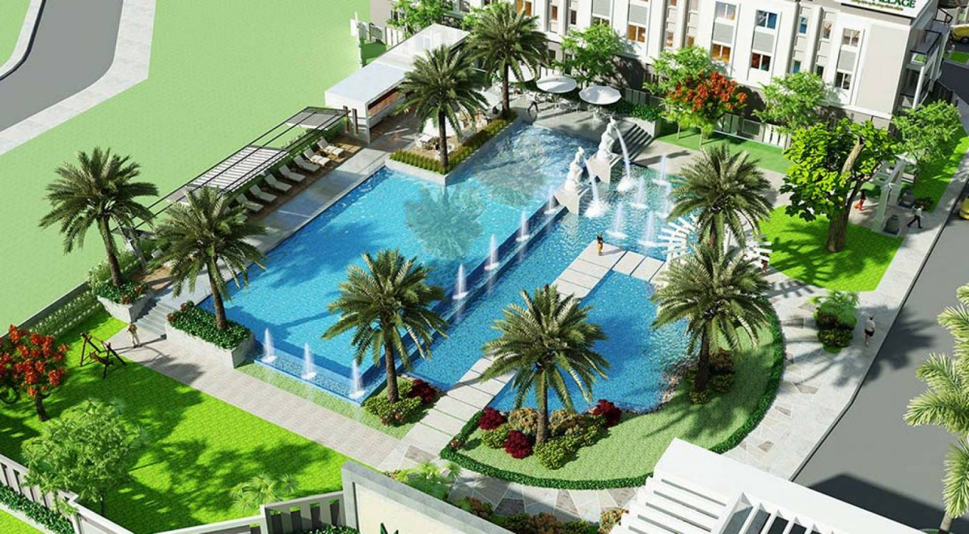 Mega Village For Sale In District 9 Ho Chi Minh City