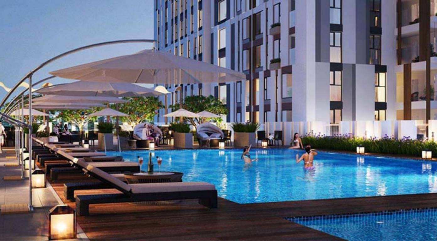 Star city le van luong apartment for sale in thanh xuan district ha noi capital with land area for Stars swimming pool tacloban city