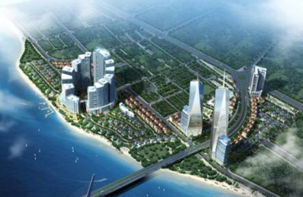 THE SUN CITY RIVERSIDE PROJECT