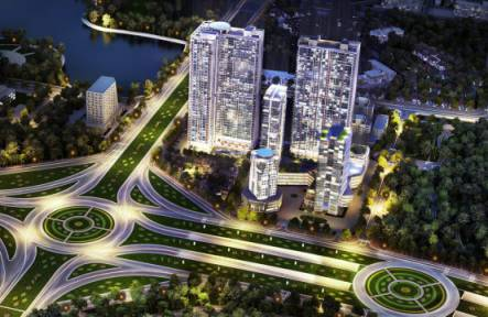 THANG LONG NUMBER ONE PROJECT