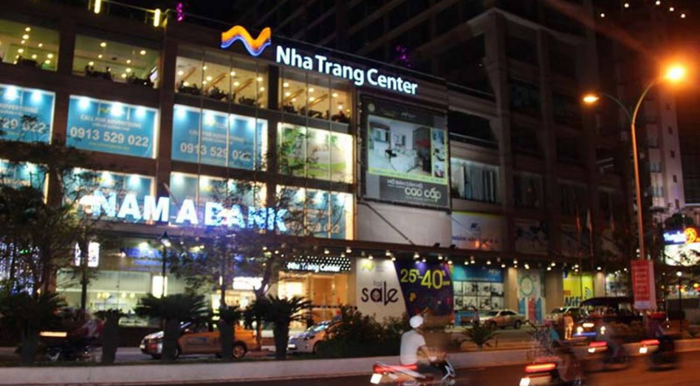Image result for Nha Trang Centre