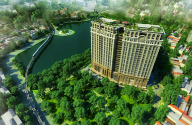 SOUTH TOWER PROJECT