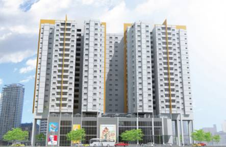LE THANH TWIN TOWER APARTMENT
