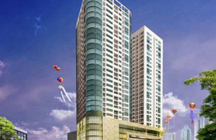 THANH AN TOWER PROJECT