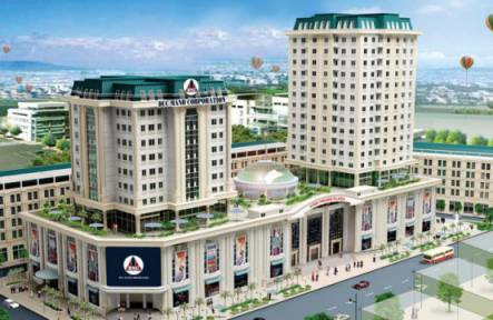 VINH TRUNG PLAZA PROJECT