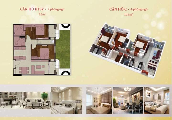 Terra Royal apartment
