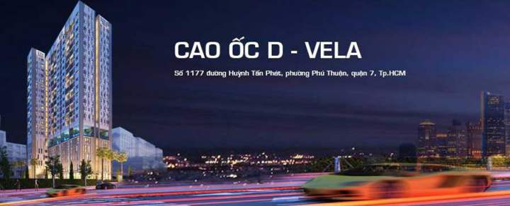 Vietnam real estate