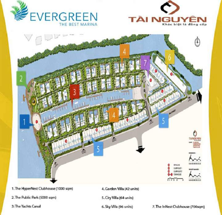Evergreen District 7
