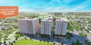 First Home Khang Viet Apartment
