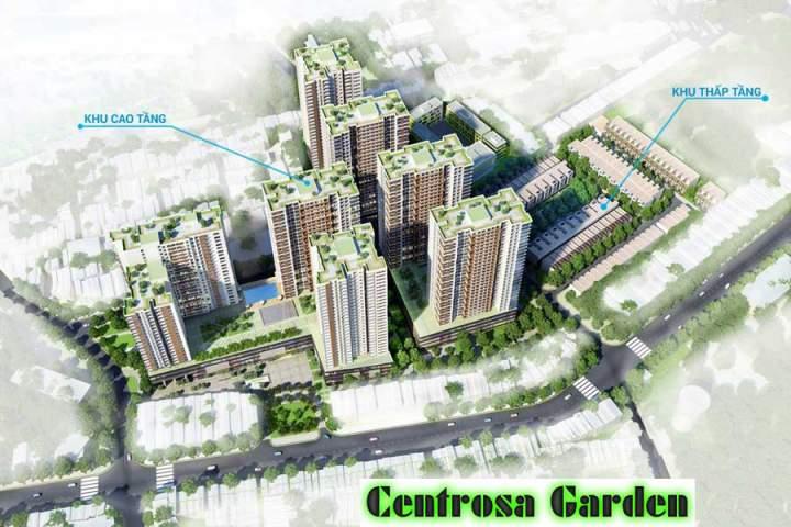 Ha Do Centrosa Garden