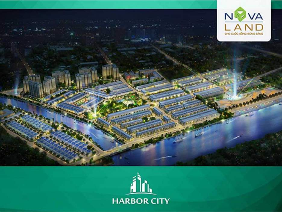 Harbor City project
