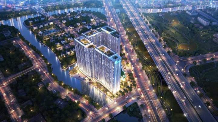 Jamila Khang Dien Apartment