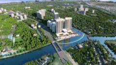 Apartment In Nha Be