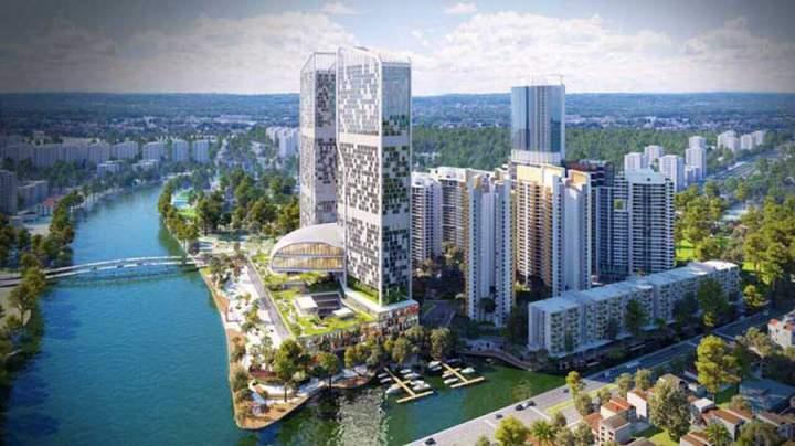 Nha Be Real Estate Market