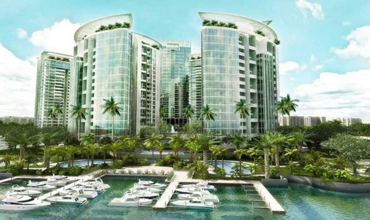 Nha Be Real Estate Martket