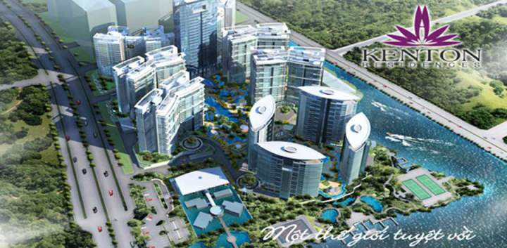 apartment in Nha Be District
