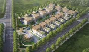 Lancaster An Phu Villa Project