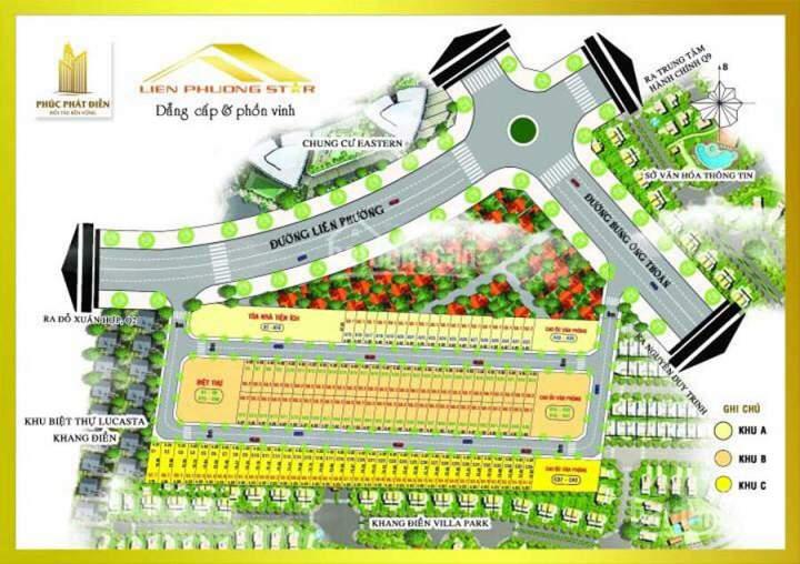 Lien Phuong star project