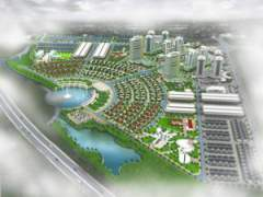Nha Be Real Estate project