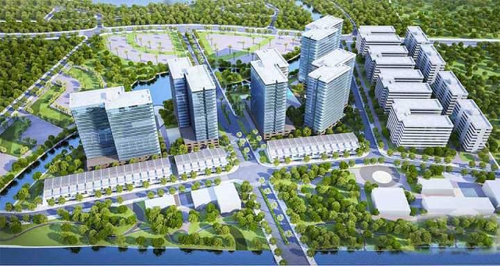 District 7 real estate