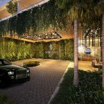 The Serenity Sky Villas – The Luxury Villas Is Situated Among SaiGon