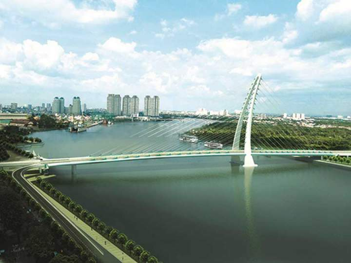 projects in Ho Chi Minh City