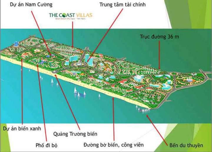 The Coast Villas